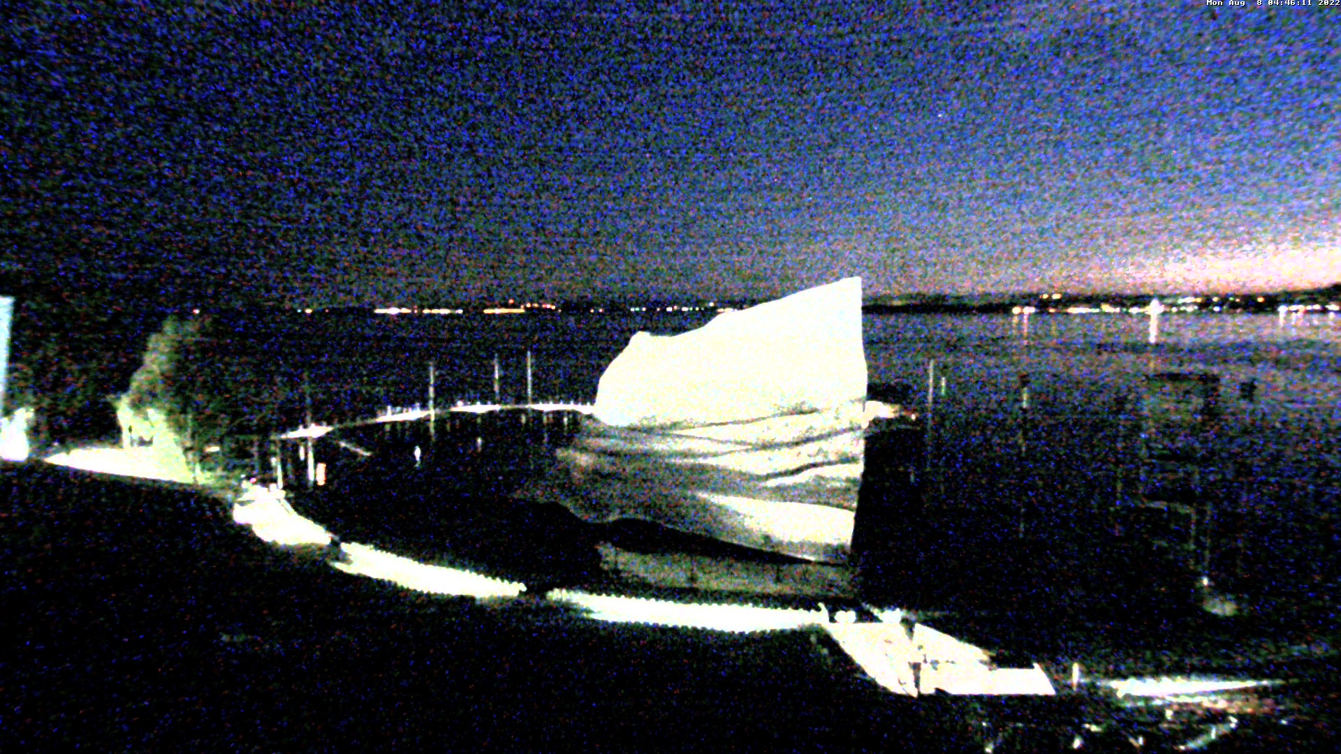 Webcam Bregenzer Festspiele